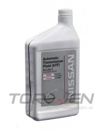 350z Nissan OEM Matic K Automatic Transmission Fluid