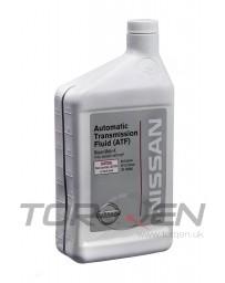 350z Nissan OEM Matic K Automatic Transmission Fluid