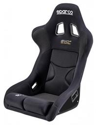 370z Sparco Evo III 3 XL Oversize Racing Seat - Universal