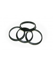R35 GT-R Varrstoen Hubcentric Hub Ring Set