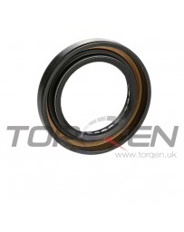350z Nissan OEM Front Transmission Input Flange Cover Oil Seal