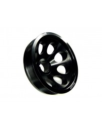370z AMS Lightweight Crank Pulley, Stock Size