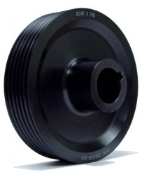 """350z Vortech 6-Rib, 2.62"""" Supercharger Drive Pulley"""