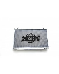 350z HR CSF High Performance Aluminum Radiator