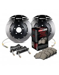 350z StopTech Performance Slotted Rear Brake Kit
