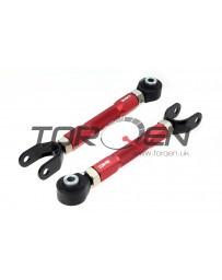 370z NRG Rear Adjustable Traction Rod