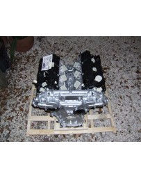 370z Nissan OEM Complete Long Block 2010.11 - 2012.08