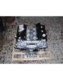 370z Nissan OEM Complete Long Block 2012.08 - 2014.07