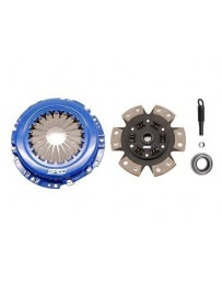 350z HR SPEC Stage 3 Clutch Kit