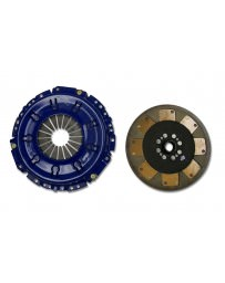 350z HR SPEC Stage 2 Clutch Kit