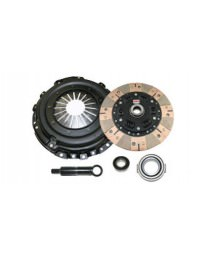 370z Competition Clutch Stage 3 Segmented Ceramic Clutch Kit