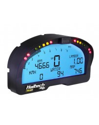 350z Haltech Racepak Datasystems IQ3 Gauge Cluster Display Dash