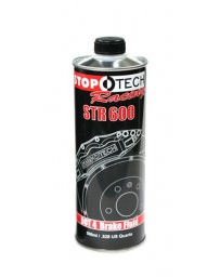 370z Stoptech Racing STR 600 Brake Fluid - 500ml Bottle