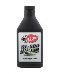 350z Red Line RL-600 Racing Brake Fluid - 16 oz