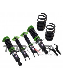 370z Powertrix RT Road/Track Coilover Set