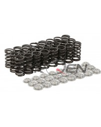350z HR Brian Crower Spring and Retainer Kit