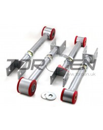 350z Kinetix Racing Rear Camber / Traction Package