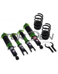 370z Powertrix Ultra-Lite Road/Track Coilover Set