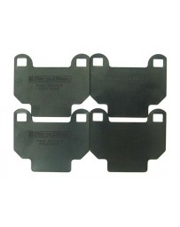 EVO 8 & 9 Girodisc Rear Anti-Noise Pad Shims