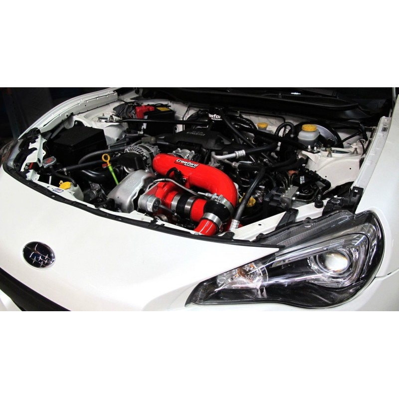 toyota gt86 crawford performance plus 100 turbo kit torqen. Black Bedroom Furniture Sets. Home Design Ideas