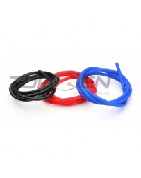 370z TORQEN Silicone Vacuum Hose - 6mm ID x 1ft