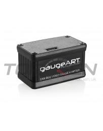 370z GaugeART CAN Bus Video Gauge Adapter