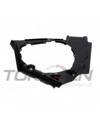 350z Nissan OEM Brake Master Cover Shroud, LH