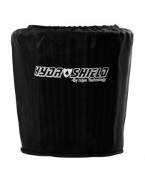 370z Injen HydroShield Pre-Filter / Filter Sock Black - Pair of 2