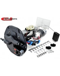 370z CJM Twin Fuel Pump