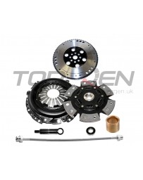 370z Competition Clutch & Light Flywheel Pack - Stage 1