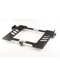 Planted Seat Bracket- Audi A4 [B5 Chassis] (1994-2001) - Driver / Right