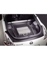 370z Nissan OEM UK Cargo Net