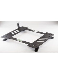 Planted Seat Bracket- BMW 3 Series Coupe [E92 Chassis] (2007-2013) - Passenger / Left