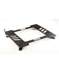 Planted Seat Bracket- BMW 3 Series [E30 Chassis] (1982-1991) - Passenger / Left