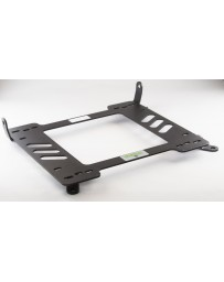 Planted Seat Bracket- BMW Z4/M Coupe (2002-2008) - Passenger / Left
