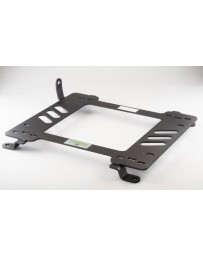 Planted Seat Bracket- Ford Fiesta Mark VI (2008+) - Passenger / Left