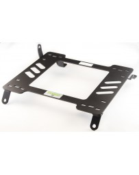 Planted Seat Bracket- Subaru Forester [3rd Generation] (2008-2013) - Passenger / Left