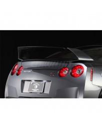 Nissan GT-R R35 Tommy Kaira Rear Wing