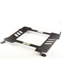 Planted Seat Bracket- VW Beetle / GTI / Golf / Jetta / Rabbit [MK5 / MK6 / MK7 Chassis] (2006+) - Driver / Right
