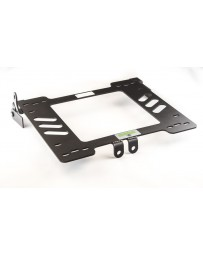 Planted Seat Bracket- VW Beetle/Golf/GTI/Jetta [MK4 Chassis] (1999-2005) - Passenger / Left