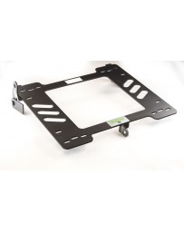 Planted Seat Bracket- VW Golf/GTI/Jetta/Rabbit [MK2 Chassis] (1985-1992) - Passenger / Left