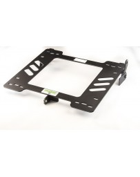Planted Seat Bracket- VW Golf/GTI/Jetta/Rabbit [MK2 Chassis] (1985-1992) - Driver / Right