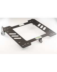Planted Seat Bracket- VW Golf/Jetta/Rabbit [MK1 Chassis] (-1984), Scirocco (1974-1992) - Passenger / Left