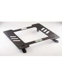 Planted Seat Bracket- Volvo 240 Series (1974-1993) - Passenger / Left