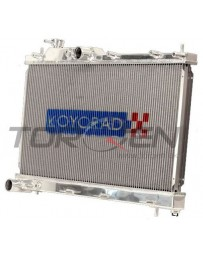 350z Koyorad R -Series Competition Radiator