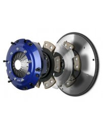 350z DE Spec FW 3+ Mini Twin E-Trim Clutch Kit