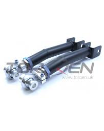 370z SPL PRO Titanium Rear Camber Links