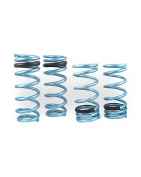 Nissan GT-R R35 Swift Spec-R Lowering Springs