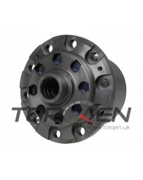 350z Tomei Technical T-Trax 2-Way LSD MT Type HX for VLSD Models