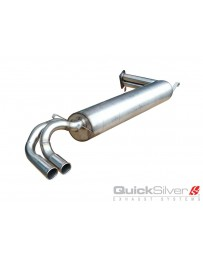 QuickSilver Exhausts BMW M1 Stainless Steel Exhaust (1978-79)